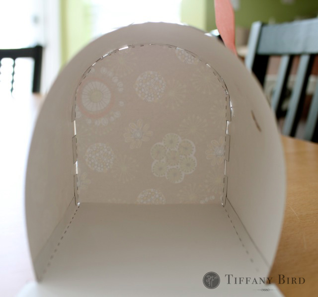 simply modern mom special delivery paper mailbox tutorial and pattern