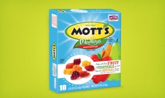 motts medley fruit snacks